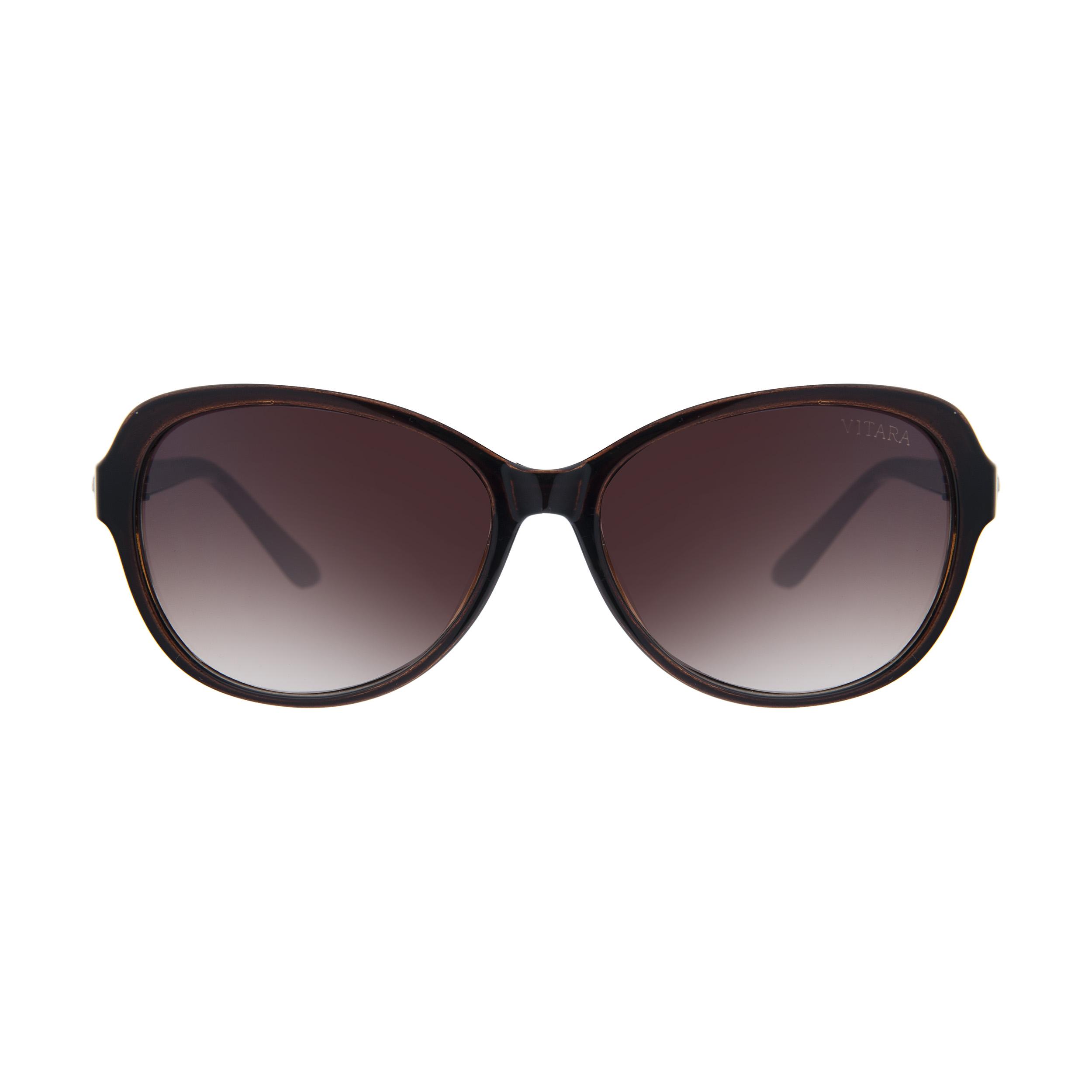 عینک آفتابی زنانه مدل Alunix B31