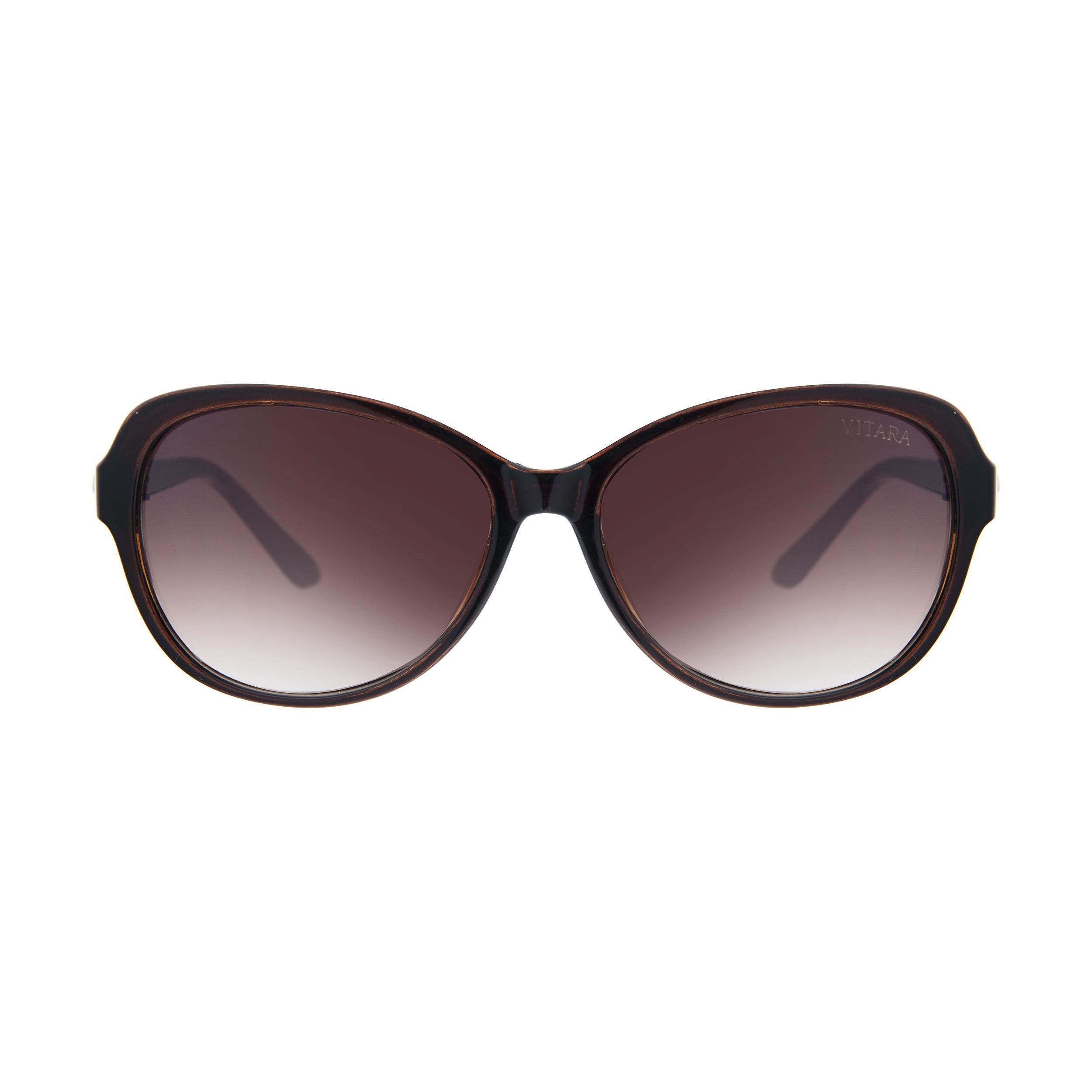 عینک آفتابی زنانه مدل Alunix B32