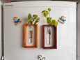 گلدان آهنربایی گوشکوب کد R031 thumb 5