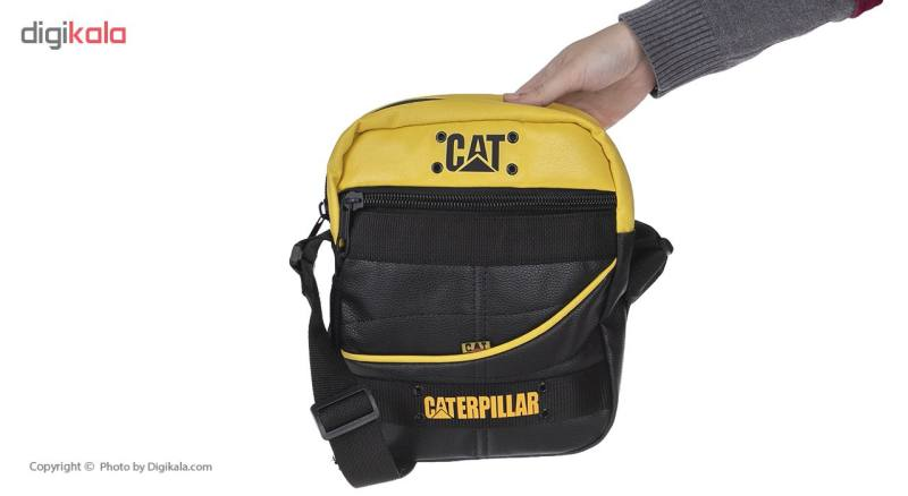 کیف مردانه مدل CAT کلاسیک استور main 1 13