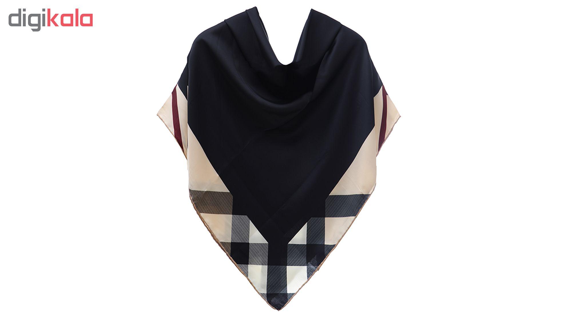 روسری زنانه کد tp-4128_25