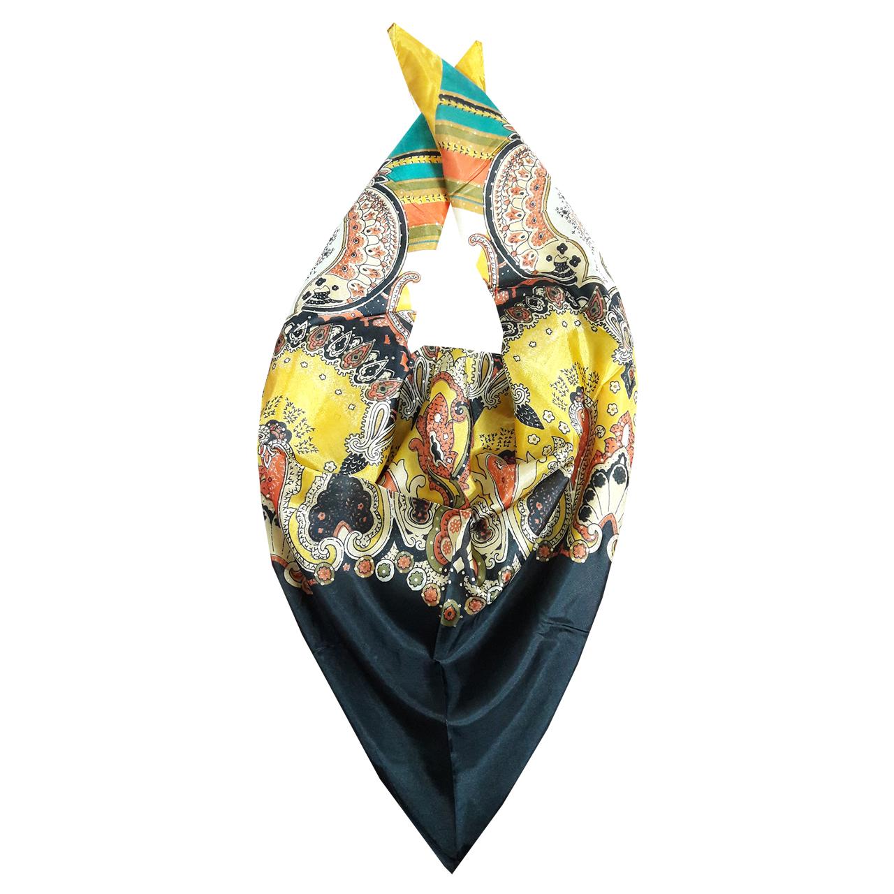 روسری زنانه مدل Talakoob.gl01