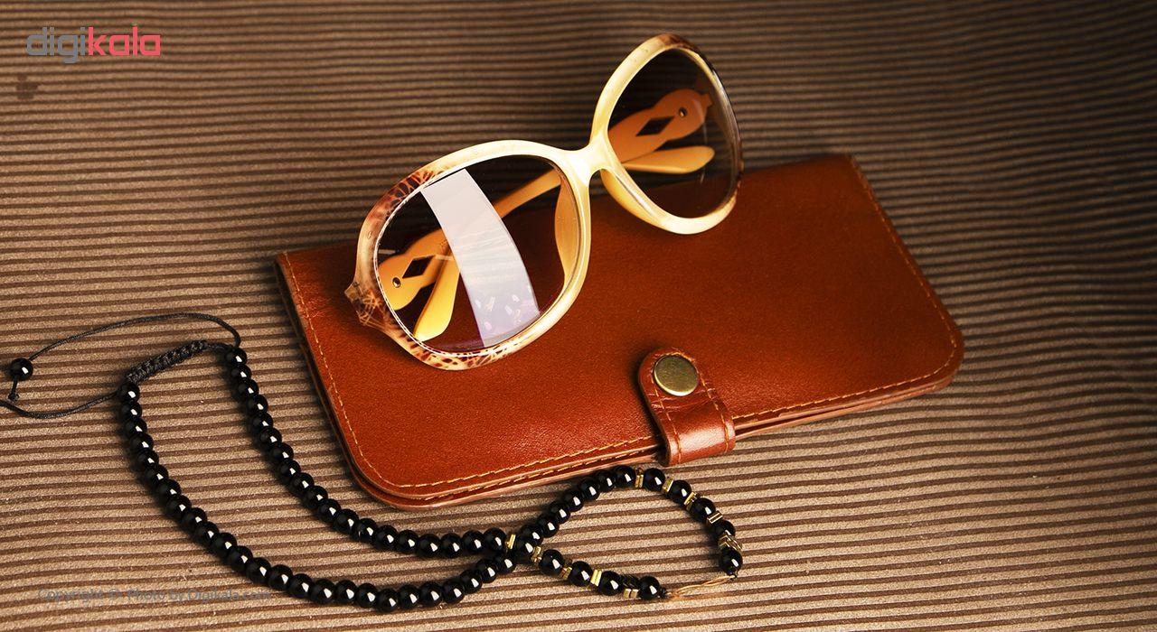 عینک آفتابی زنانه مدل Alunix B49