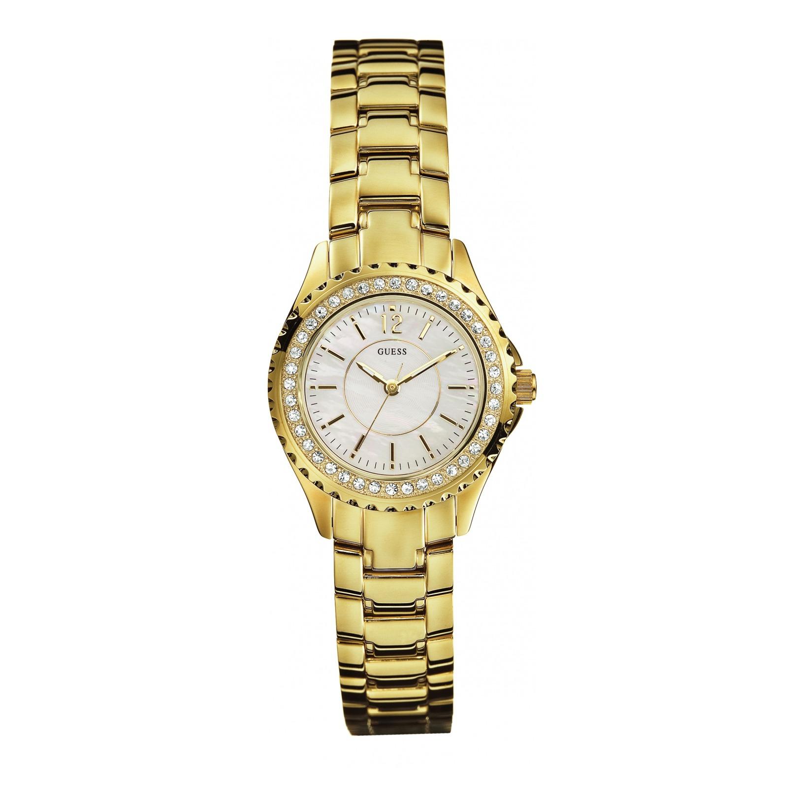 ساعت مچی عقربه ای زنانه گس مدل I11068L1