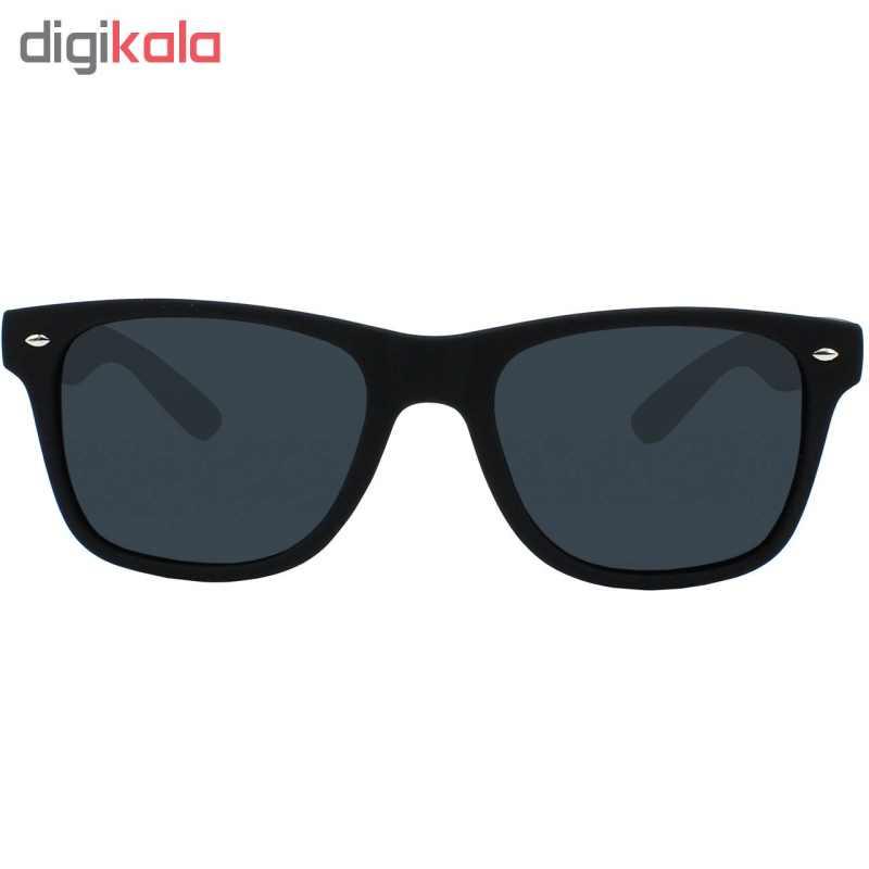 عینک آفتابی زنانه مدل Alunix B59