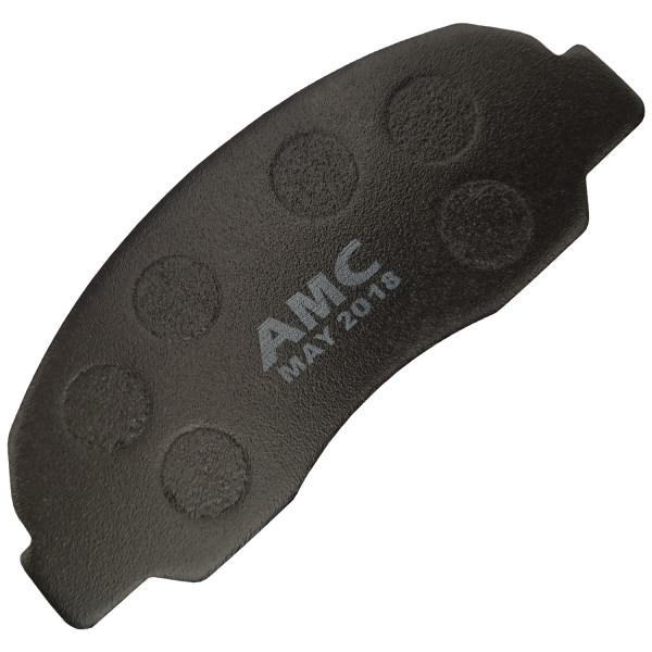 لنت ترمز جلو ای ام سی مدل AMC1 مناسب برای مزدا وانت