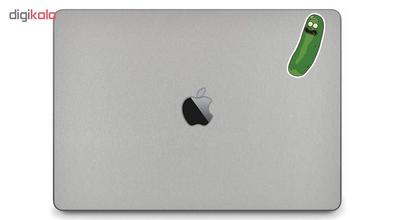استیکر لپ تاپ طرح خیار مدل kh18