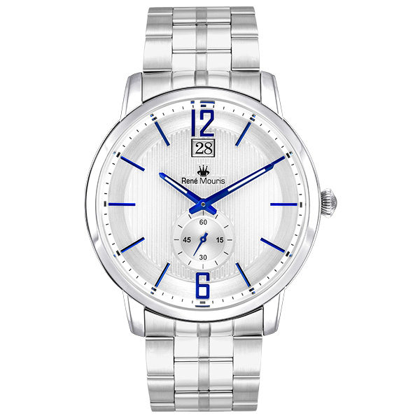 ساعت  رنه موریس مدل Executive 80102 RM2