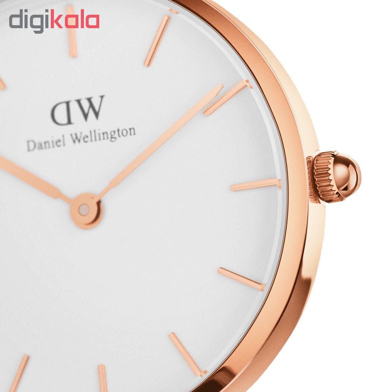 ساعت زنانه برند کد W1194