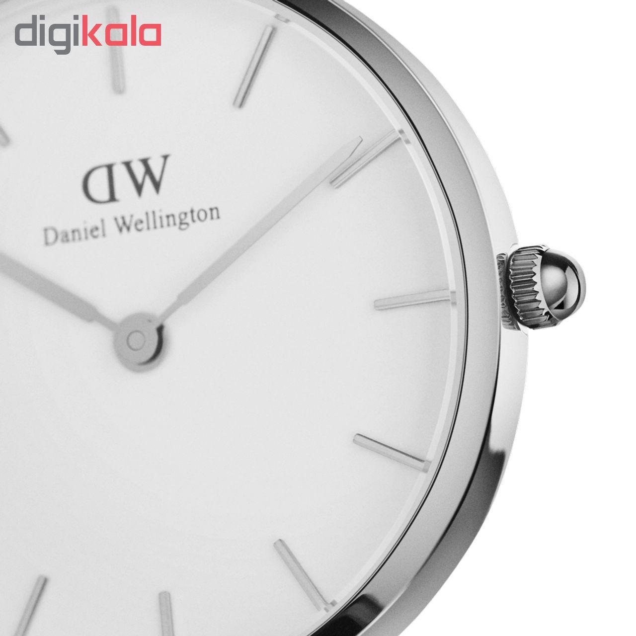 ساعت مچی عقربه ای زنانه کد W1195