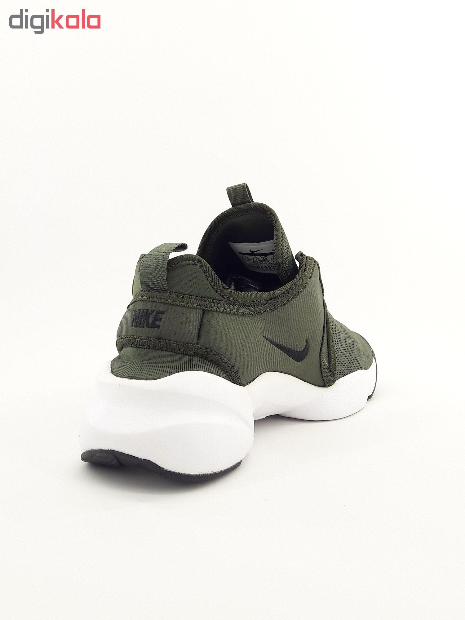 کفش مخصوص پیاده روی مردانه مدل Loden gr01