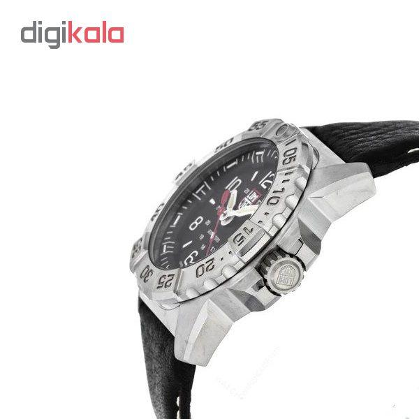 خرید ساعت مچی عقربه ای مردانه لومینوکس مدل XS.3251