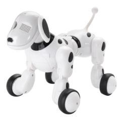 ربات سگ کنترلی مدل SMART PET
