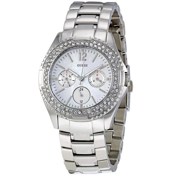 ساعت مچی عقربه ای زنانه گس مدل I15074L1