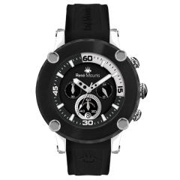 کد تخفیف                                      ساعت مچی عقربه ای مردانه رنه موریس مدل Santa Maria 90103 RM2