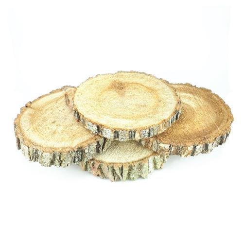 تنه درخت مدل wood12 بسته 6 عددی