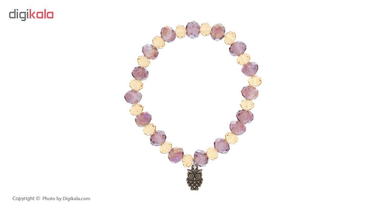 دستبند زنانه کد 854 thumb 1