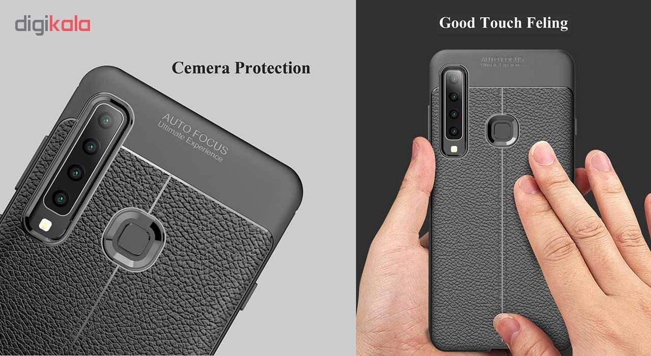 کاور تاپیکس مدل Auto Focus مناسب برای گوشی موبایل سامسونگ  Galaxy A9 2018 main 1 4