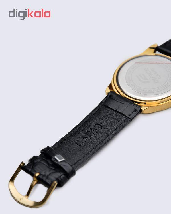 کد تخفیف                                      ساعت مچی عقربه ای مردانه کد 01                     غیر اصل