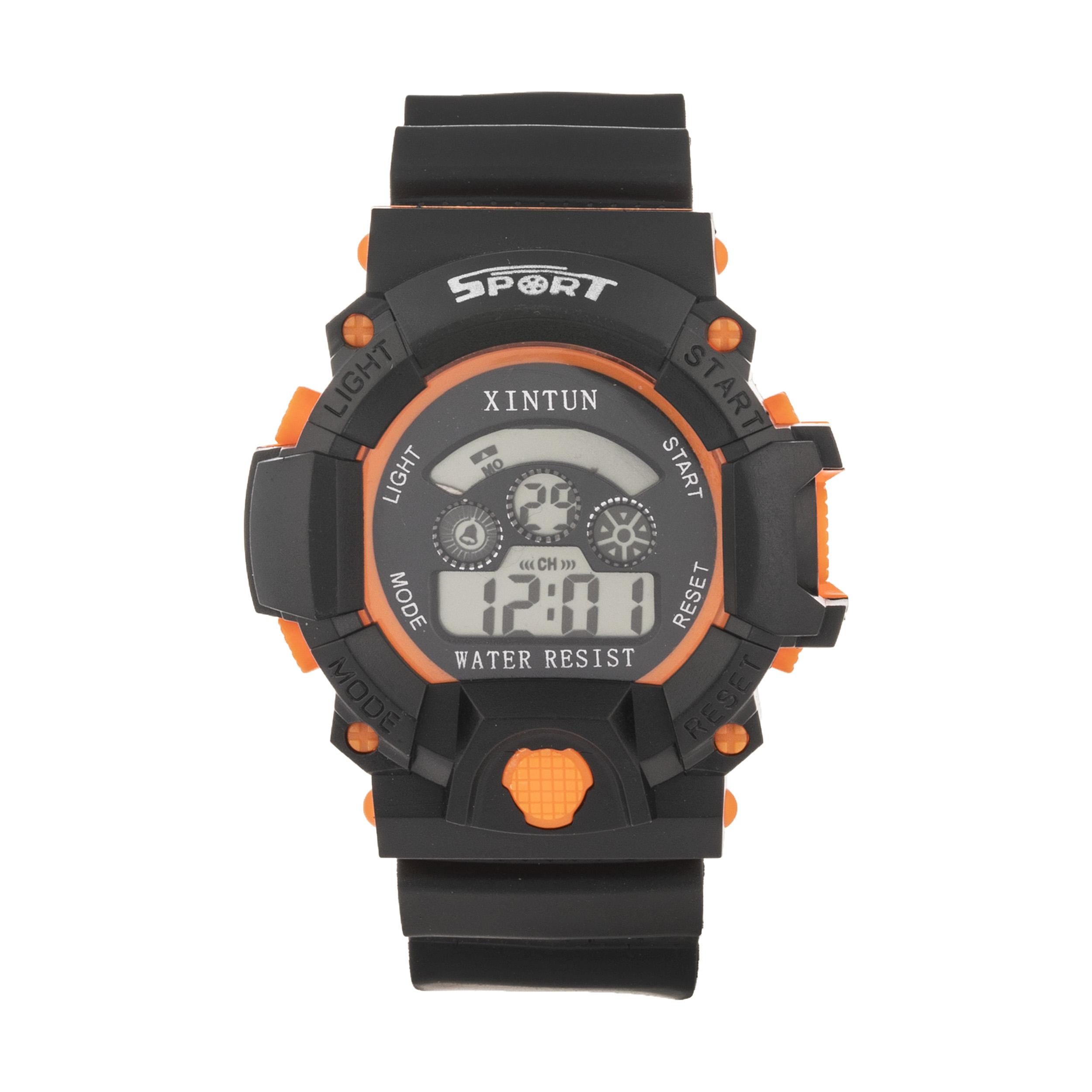 ساعت مچی دیجیتالی اسپرت مدل XN03