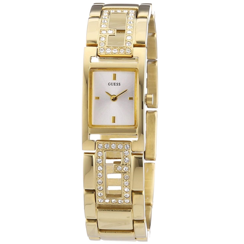 خرید ساعت مچی عقربه ای زنانه گس مدل W85010L1