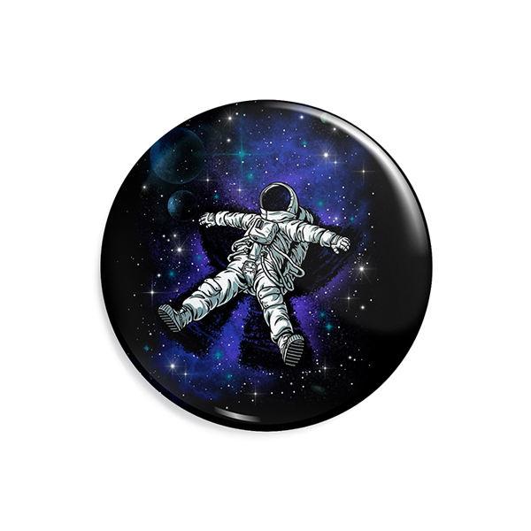 پیکسل ماسا دیزاین طرح ستاره شناسی تلسکوپ فضا کد AS483