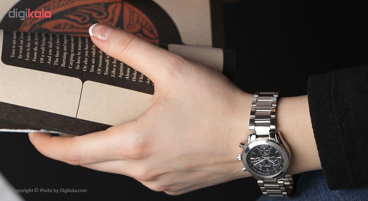 ساعت مچی عقربه ای زنانه مدل SHEEN CASIO  H3