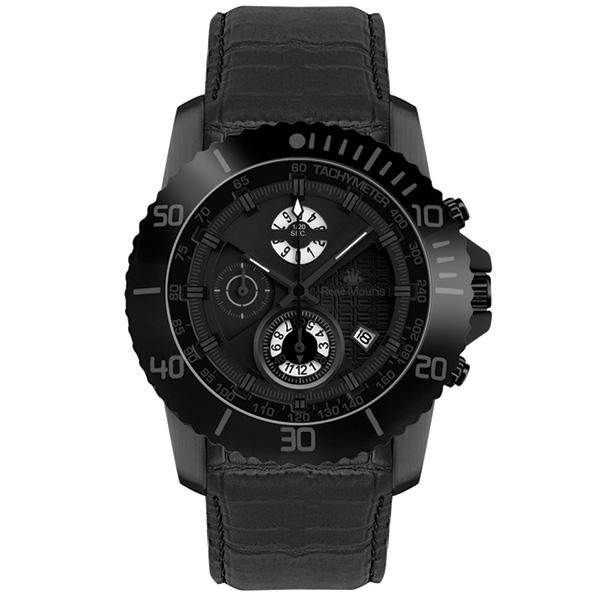 ساعت مچی عقربه ای مردانه رنه موریس مدل L.I.F.L 90113 RM10 6