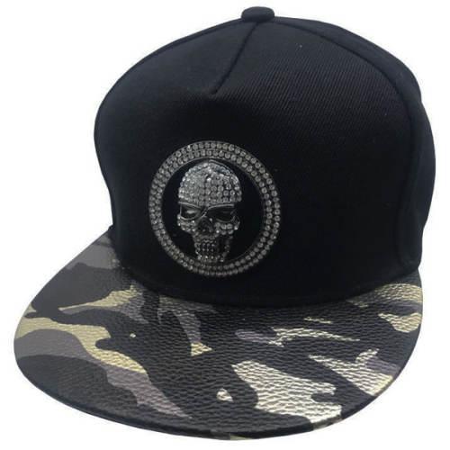 کلاه کپ مدل QF3