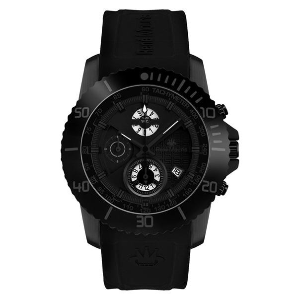 ساعت مچی عقربه ای مردانه رنه موریس مدل L.I.F.L 90115 RM10 4