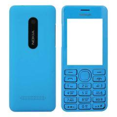شاسی گوشی موبایل مدل A-25 مناسب برای گوشی موبایل نوکیا 206