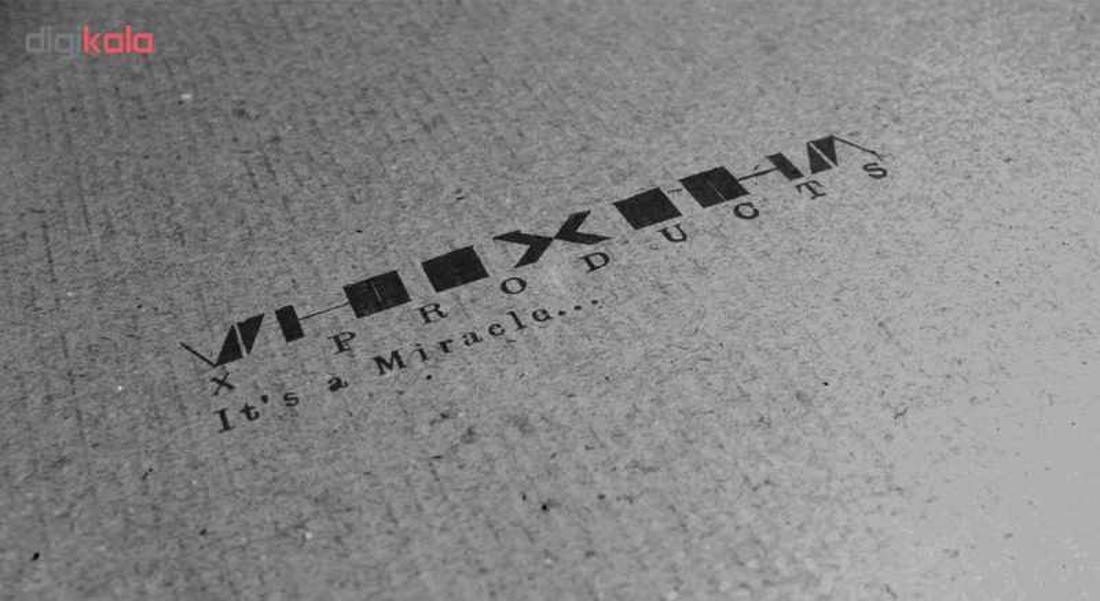 چوب لباسی کودک ایکس پروداکتس مدل  Minimal X_Y2 بسته 6 عددی
