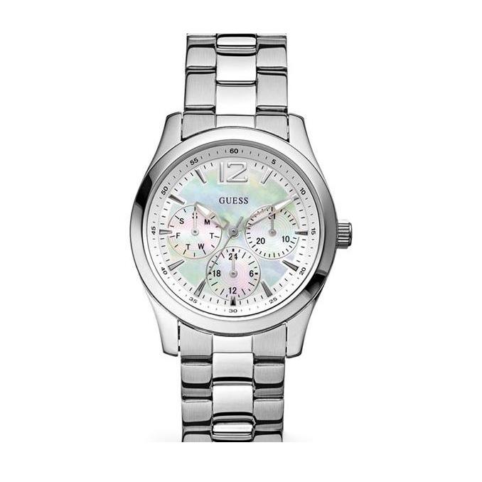 ساعت مچی عقربه ای زنانه گس مدل W11145L1