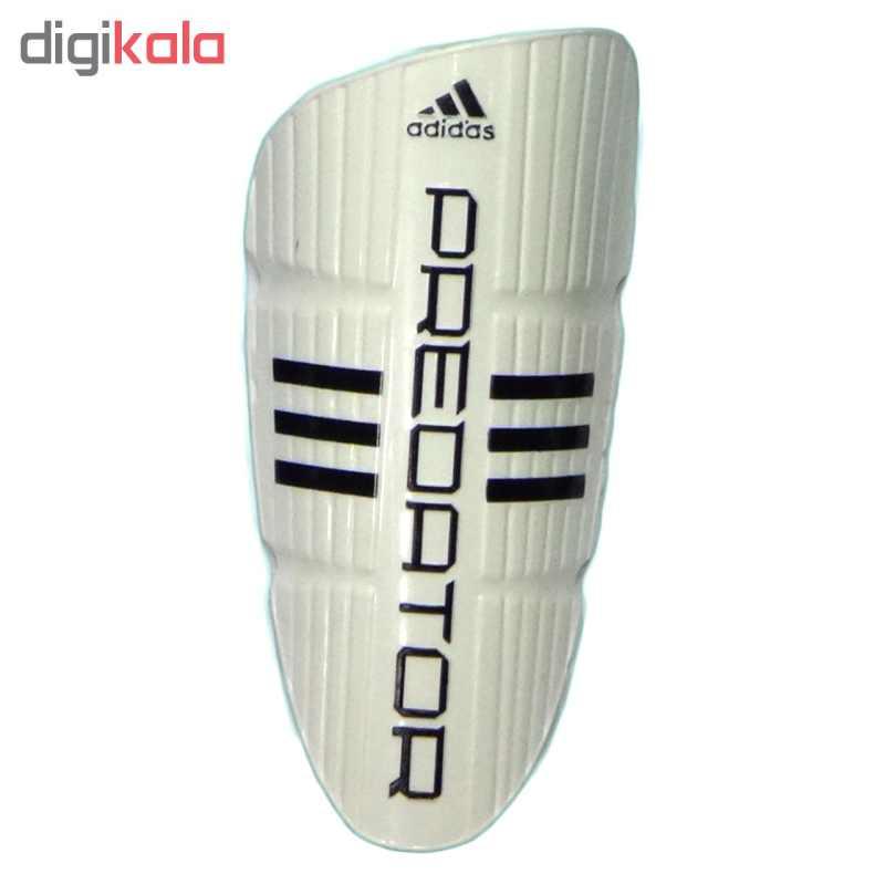 ساق بند فوتبال مدل Predator074 بسته دو عددی main 1 2
