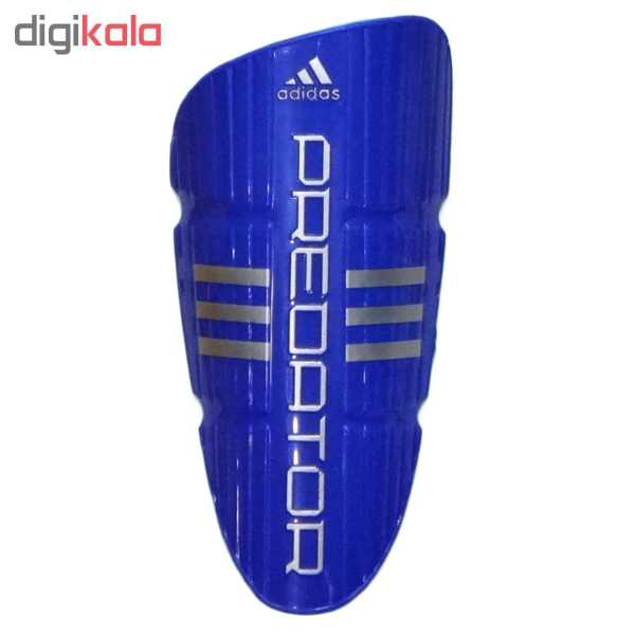 ساق بند فوتبال مدل Predator074 بسته دو عددی thumb 3