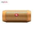 اسپیکر بلوتوثی قابل حمل مدل CHARGE 2 Plus thumb 1