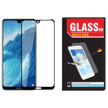 محافظ صفحه نمایش فول چسب Hard and thick مدل F-001 مناسب برای گوشی موبایل هوآوی Honor 8A
