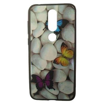 کاور مدل BF-01 مناسب برای گوشی موبایل نوکیا 6.1Plus