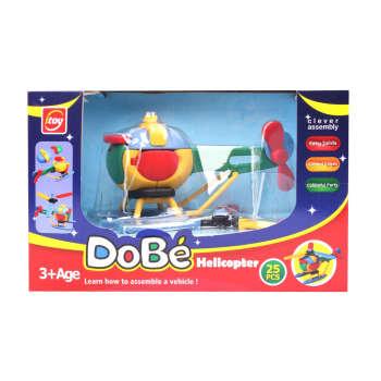 ساختنی آی توی مدل Dobe Helicopter 9512