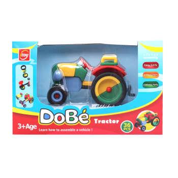 ساختنی آی توی مدل Dobe Teractor 9513