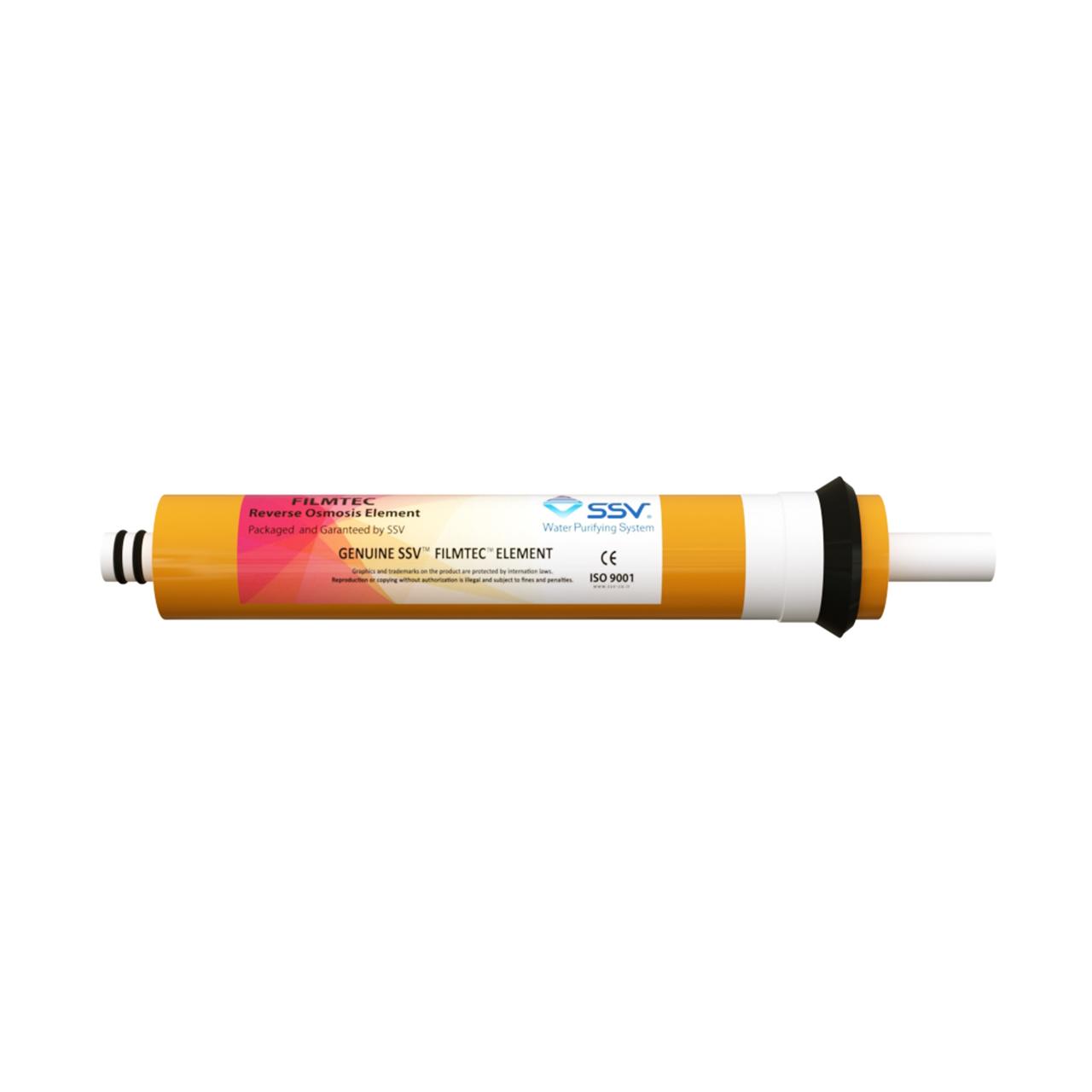 فیلتر تصفیه کننده آب خانگی اس اس وی مدل Membrane Gold L13