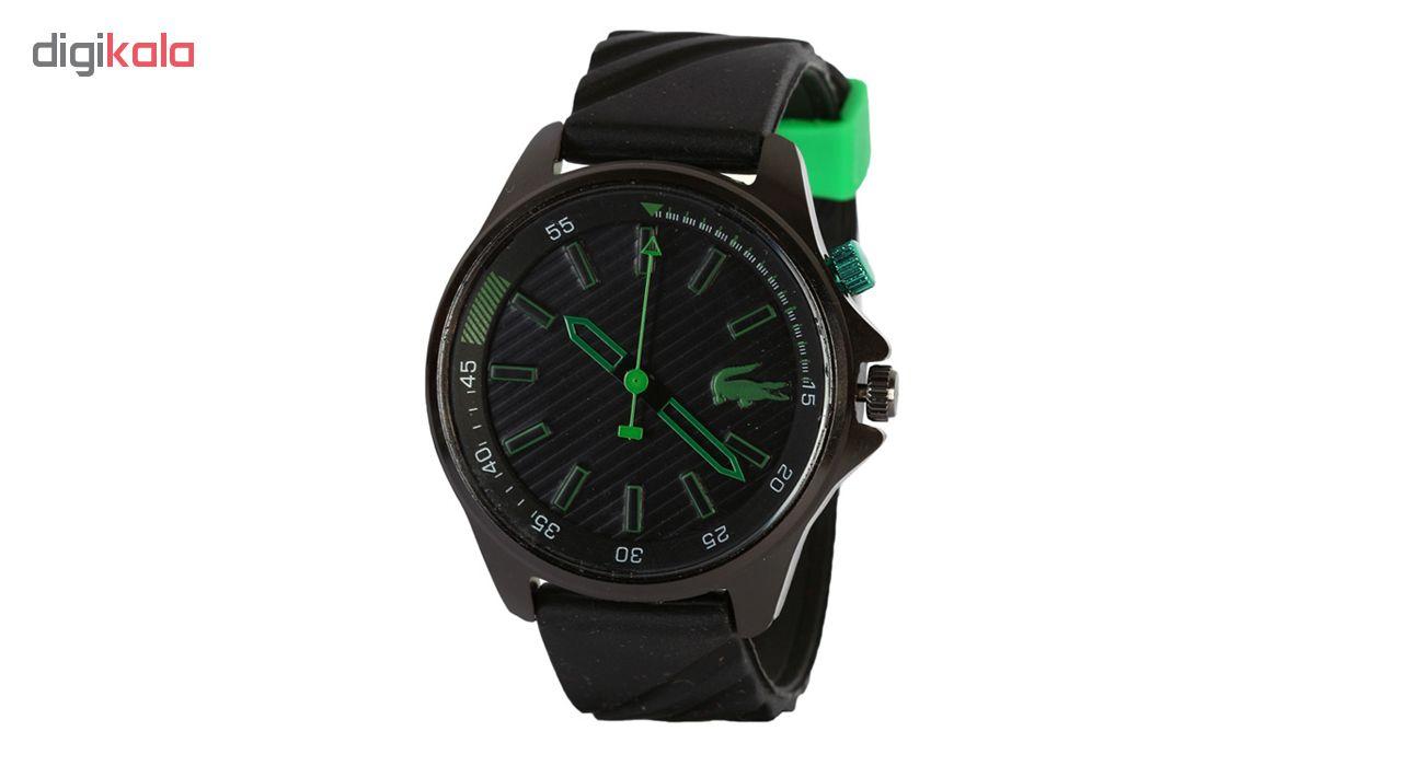 خرید ساعت مچی عقربه ای مردانه مدل K8312G