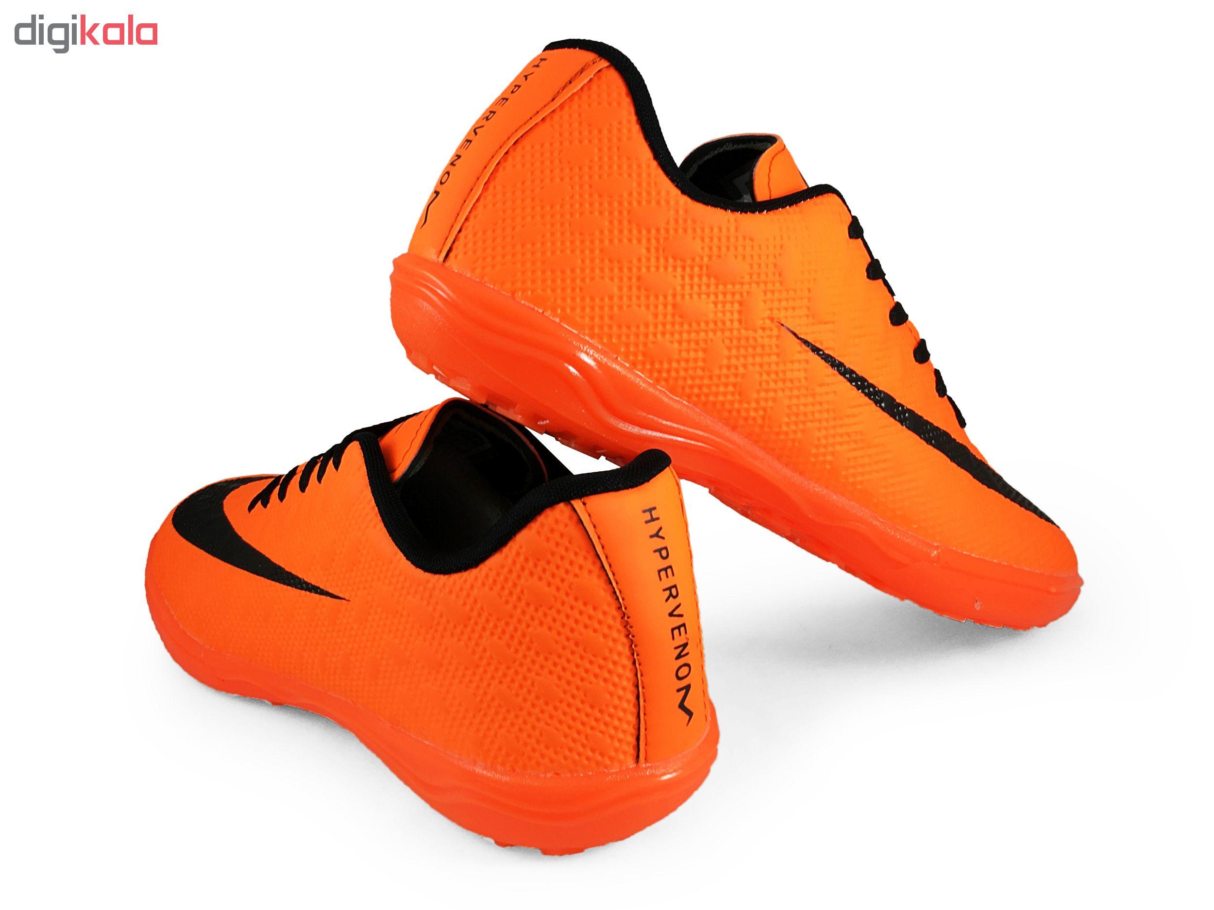 کفش فوتبال مردانه کد B5060