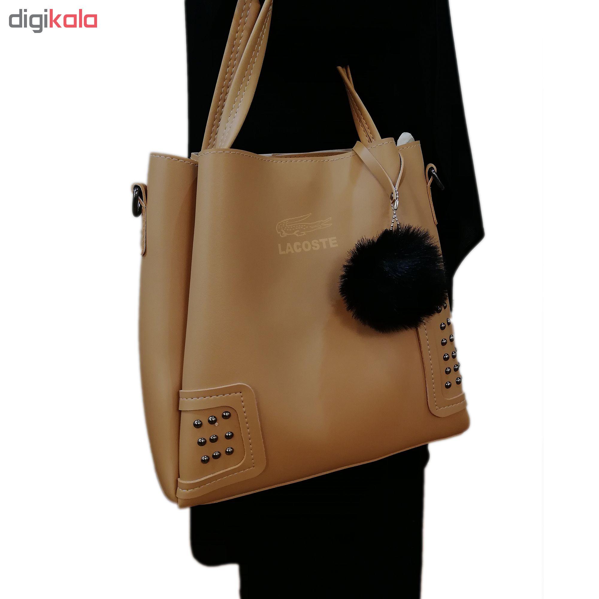 کیف دستی زنانه مدل SV451