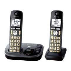 تلفن بی سیم پاناسونیک مدل KX-TGD۲۲۲