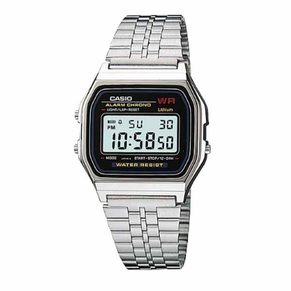 ساعت مچی دیجیتال مردانه مدل 900w-2