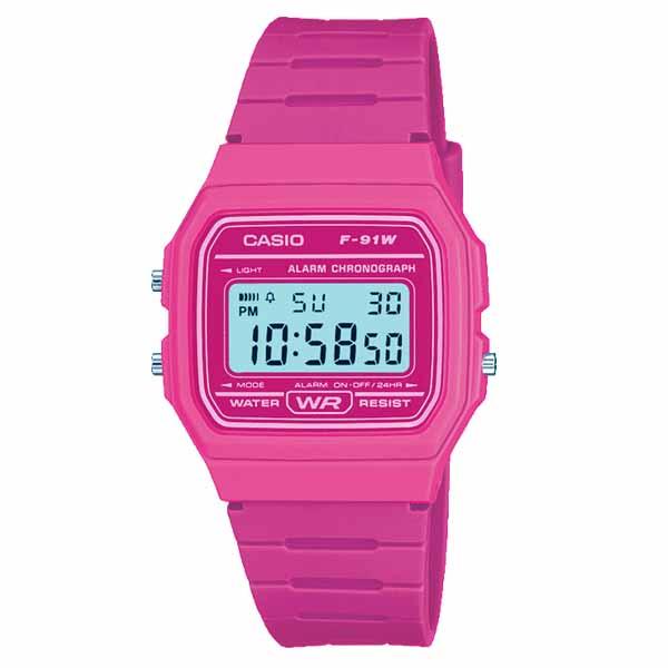 ساعت مچی دیجیتال زنانه مدل 900w-1