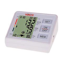 فشارسنج دیجیتال بازویی وکتو مدل VT-800B15S به همراه ترمومتر دیجیتال