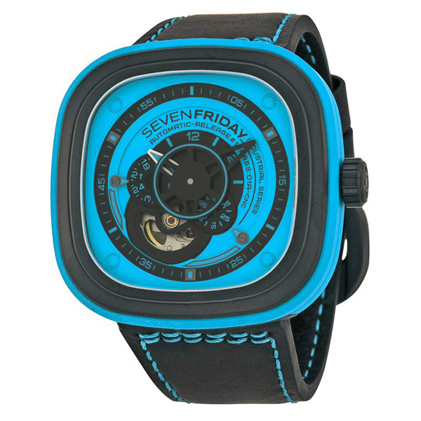 ساعت مچی عقربه ای مدل sf-P1-4
