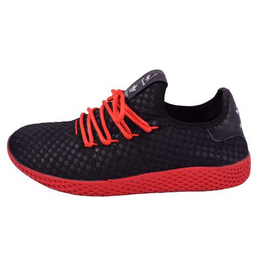 کفش مخصوص پیاده روی زنانه مدل پروما کد7019 رنگ مشکی